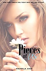 Pieces Of Us (Pieces Duet: Book 2 of 2) (English Edition)