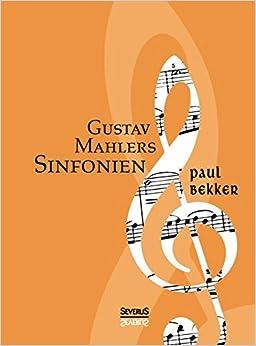 Book Gustav Mahlers Sinfonien
