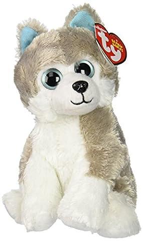 Ty Beanie Babies 2.0 Sledder Husky (Ty Stuffed Husky)