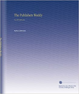 Book The Publishers Weekly: V.3 1873 Jan-Jun