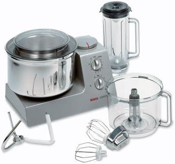 Bosch mum6681 Robot de cocina: Amazon.es: Hogar