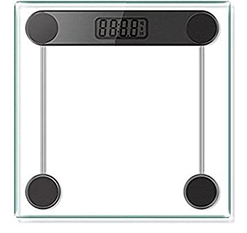 b01910e7644 Image Unavailable. Image not available for. Color   NEW  Body smart scale - Modern  digital scale bathroom scales 400 lb.