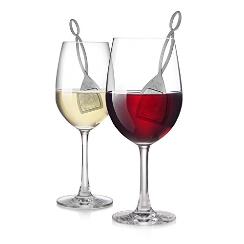 The Wand by PureWine | The Only Wine Filter that Removes Histamines & Sulfite Preservatives | No More Wine Headaches (8-pack) by PureWine (Image #3)