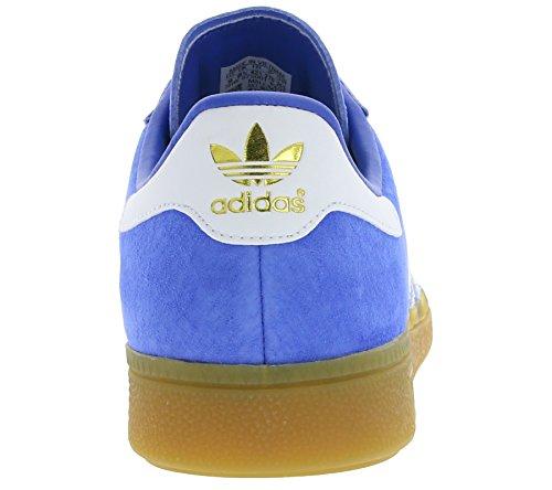 White gum footwear Gum3 Adidas Blue München Blue White axwTwFqH4