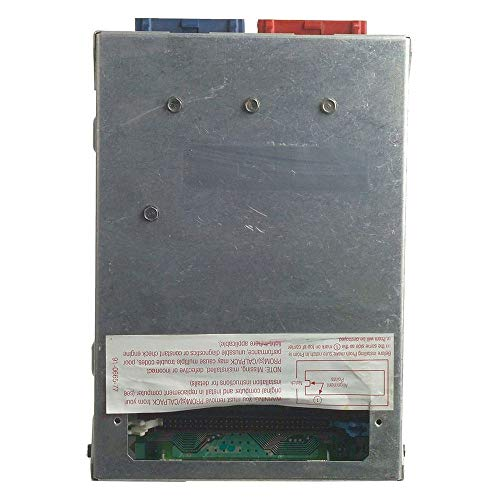 ACDelco 216-91 GM Original Equipment Powertrain Control Module, Remanufactured