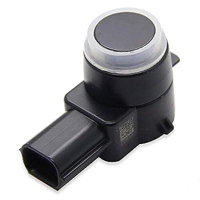 Issyzone Backup Sensor for Chevy Silverado Tahoe Avalanche GMC Yukon Rear Parking Assist Reverse Sensor 15239247 25961317: Automotive