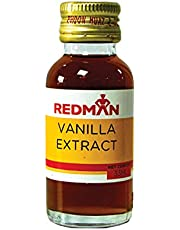 RedMan Vanilla Extract No Sugar, 33ml