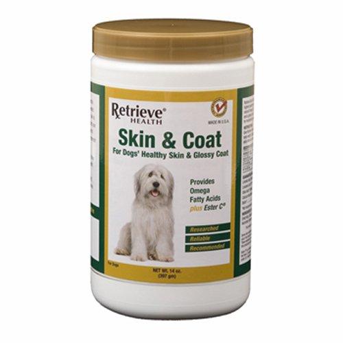 Retrieve Health Skin & Coat, 14 Ounces