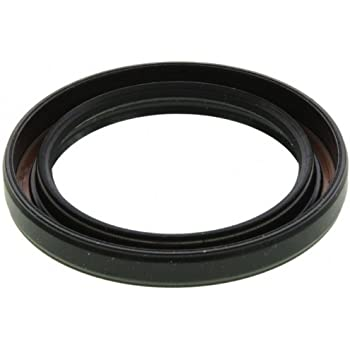 MAHLE Original 67723 Engine Timing Cover Seal 1 Pack