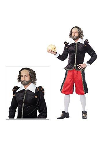 California Shakespearean Kit ()