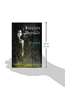 Kalakuta Republic by Saqi Books