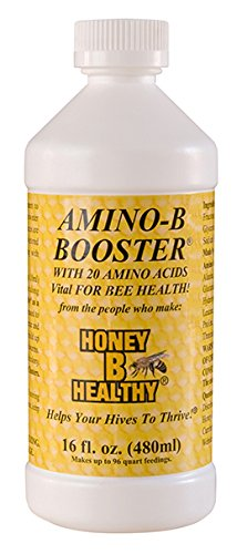 Amino-B Booster with 20 Amino Acids