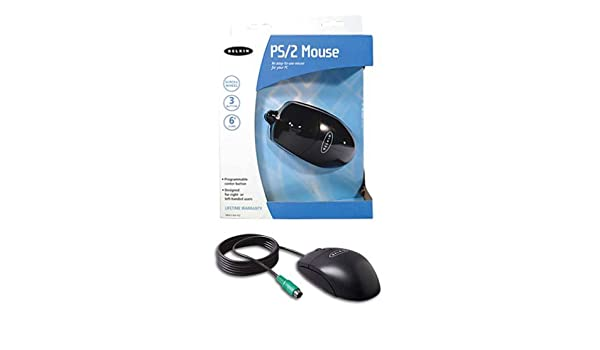 DRIVER FOR BELKIN WHEEL MOUSE PS2