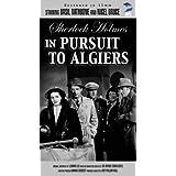 Sherlock Holmes: Pursuit to Algiers