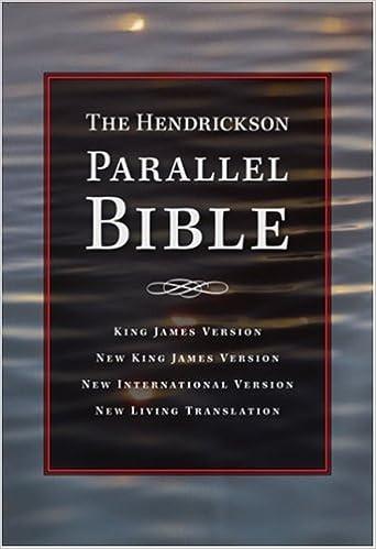 New International Version Bible Epub