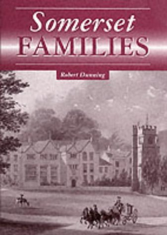 Download Somerset Families pdf