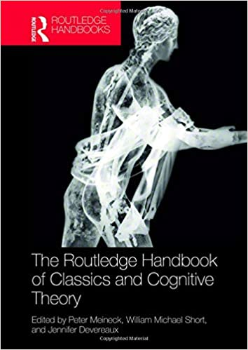 Image result for The Routledge Handbook of Classics and Cognitive Theory
