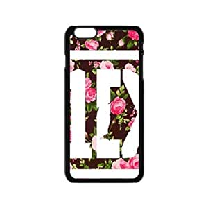 MMZ DIY PHONE CASEBeautiful pink flowers Cell Phone Case for iPhone 6