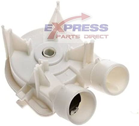 3352493 3363892 3352496 Washer Drain Pump for Whirlpool Kenmore KitchenAid