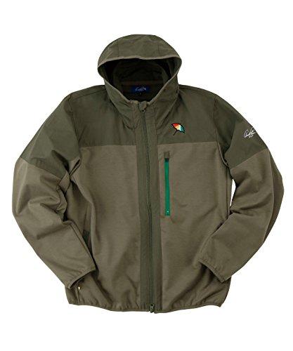 アーノルドパーマー ゴルフウェア ブルゾン ランジボンディングジャケット AP220206G02 KH XO