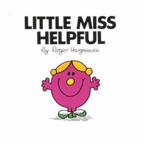 Download Little Miss Helpful pdf