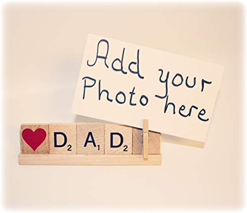 Dad Frame, Dad Photo, Dad Gift, Dad Birthday, Dad Christmas, Father Photo, New Dad Gift