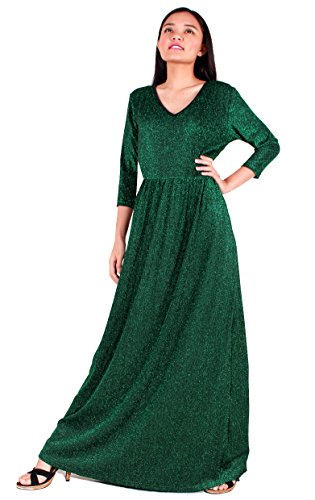 Women Maxi Dress Plus Size Clothing Beach Wedding Guest Party ...