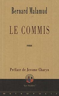Le commis, Malamud, Bernard