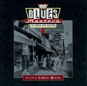 Blues Masters Vol. 1: Urban Blues