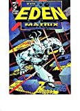 img - for Eden Matrix #2 Variant Cover book / textbook / text book