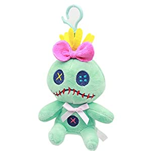 Best Quality – Stuffed & Plush Animals – 12cm/22cm Kawaii Lilo and Stitch Scrump Plush Toys Doll Stich Plush Soft Stuffed Animals Toys for Children Kids Birthday Gift – by Pasona – 1 PCs