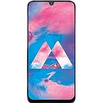 Samsung Galaxy M30- 5000 MaH Battery,SAmoled Display,and No Cost EMI