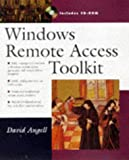 Windows Remote Access Toolkit
