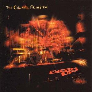 Every Day [Vinyl] by Ninja Tune