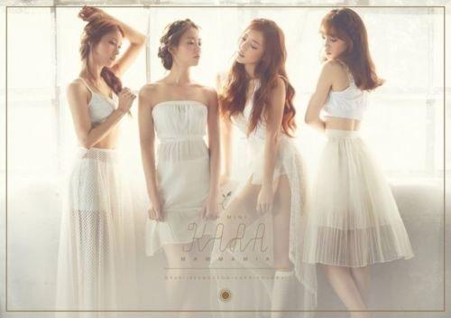 KARA 6th Mini Album [Day and Night] CD, 96p Photobook and Photo Card K-POP Sealed