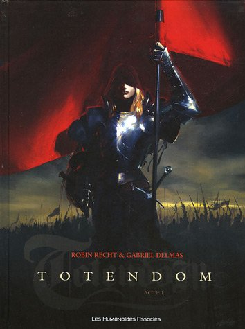 Totendom, acte 1