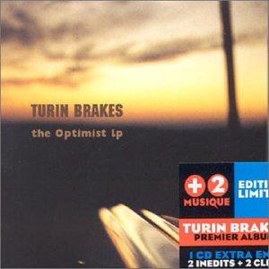 Turin Brakes Optimist Amazon Com Music