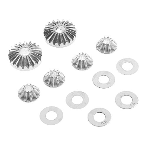 Duratrax Differential Bevel Gear Set 835B