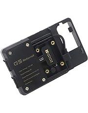 CSMDELAY Motorfiets Mobiele Telefoon Navigatie GPS Bracket Board voor Ho*n*da NC750D NC 750D 750 hncsm (Color : A)