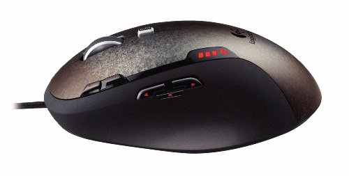LOGITECH Gaming Mouse G500 by Logitech (Image #5)