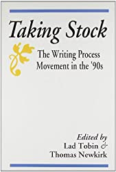 Taking Stock: The Writing Process Movement in the 90s