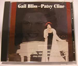 Gail Bliss and Patsy Cline