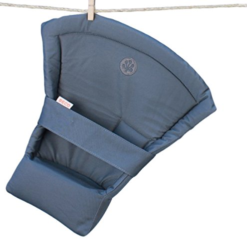 Beco Soleil Baby Carrier Infant Insert - Gray
