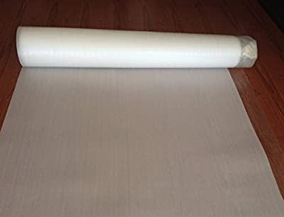 Setmas EPE laminate Flooring Underlayment, With PE Membrane, 3mm Thick with 660 sq.ft Roll, 4ft.x165ft.