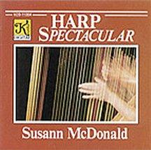 Harp Spectacular