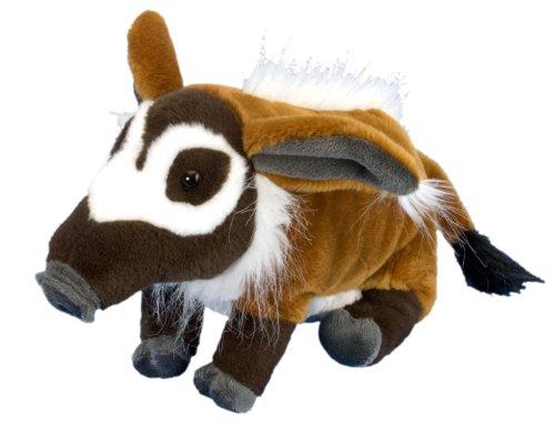 야생 공화국 레드 리버 돼지 플러시 박제 동물 플러시 장난감 어린이 선물 CUDDLEKINS 12 인치