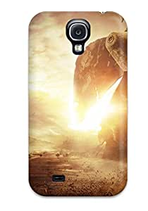 Gaudy Martinezs's Shop New Style Fashion Case Cover For Galaxy S4(2014 Mad Max Game)
