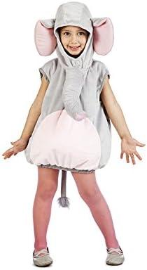 Car&Gus Disfraz de Elefante Peluche para niños: Amazon.es ...