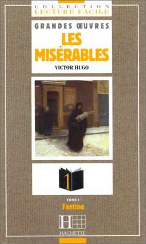 Les Miserables (Lecture Facile)