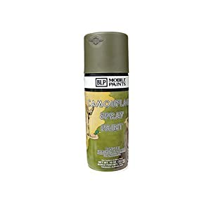 5ive Star Gear Paint Flat Spray, Olive Drab